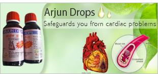 Arjun Drops