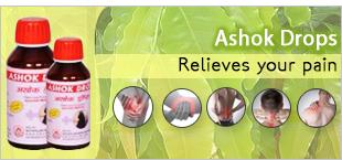 Ashok Drops