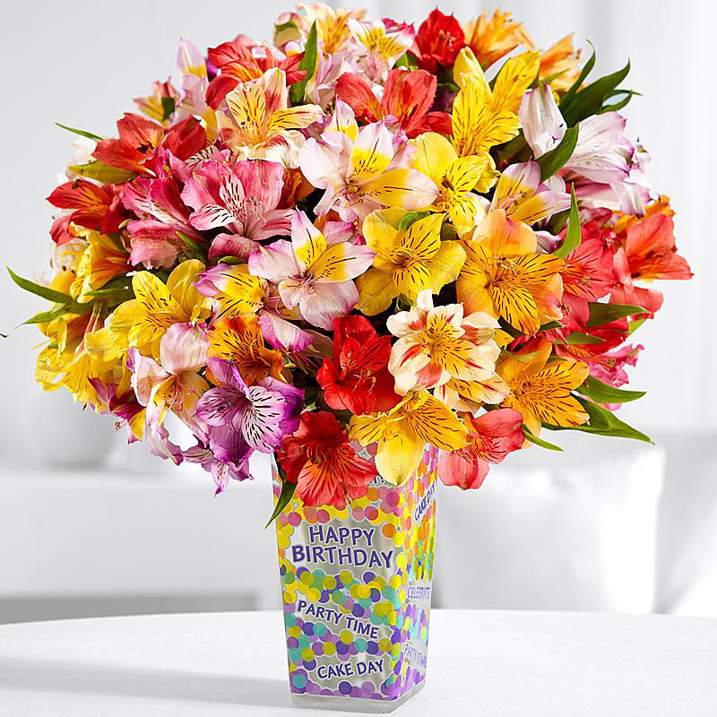 Buy Birthday Flowers For Him From Florals