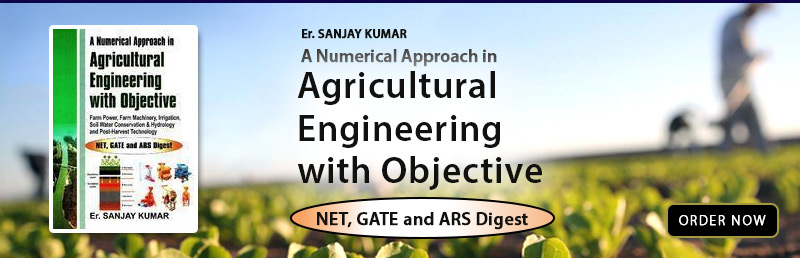 Agricultural Engineering with Objective