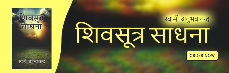 Shivasutra Sadhana (Hindi)