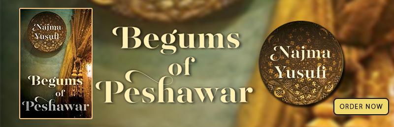 Begums of Peshawar