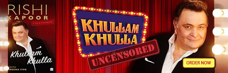 Khullam Khulla