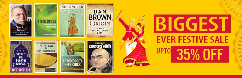 Navratri Book Sale