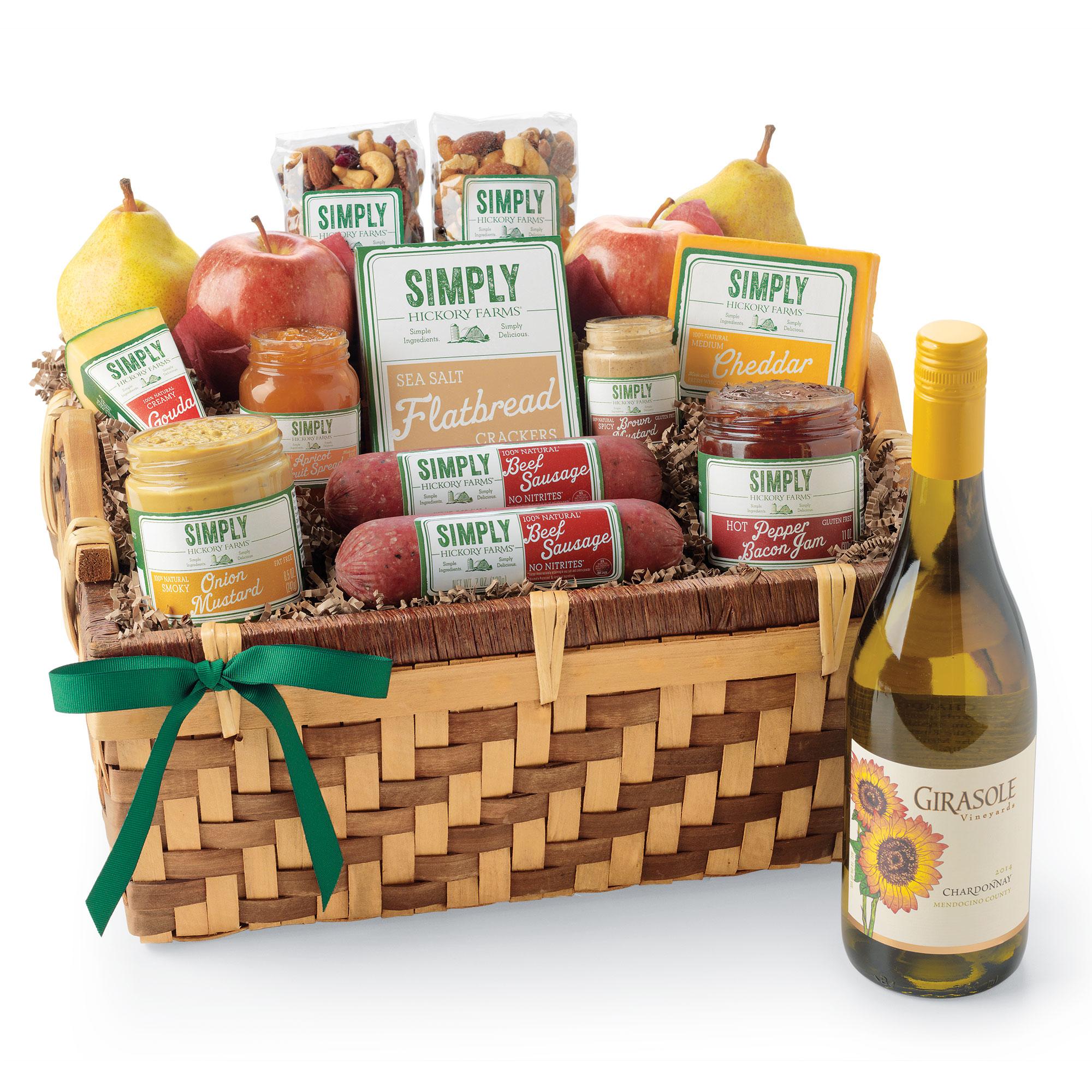 Pepperidge Farm Gift Baskets Canada Lamoureph Blog