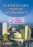 ELEMENTARY INDIAN ECONOMICS