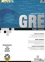 GRE 2012 PREP Course