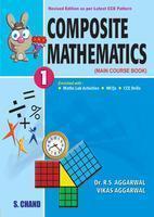 COMPOSITE MATHEMATICS MAIN COURSE BOOK-1