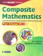 COMPOSITE MATHEMATICS BOOK-6