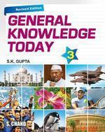 General Knowledge Today (Book - 3)