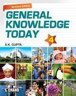 General Knowledge Today (Book - 4)