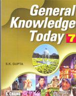 G.K.TODAY PART-7 (M.E.)