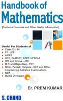 Handbook of Mathematics for class XI-XII