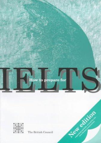 How to Prepare for IELTS (With Audio Cassettes)