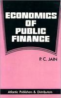 Economics Of Public Finance ( 3 Vols. Set )