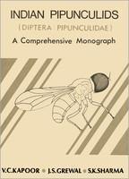 Indian Pipunculids (Diptera: Pipunculidae) : A Comprehensive Monograph