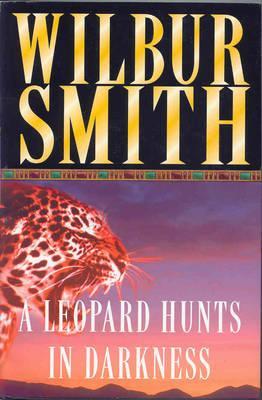 Leopard Hunts in Darkness (Ballantyne Novels)