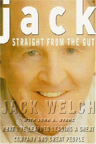 Jack Straight From The Gut