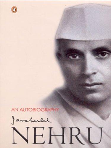 An Autobiography Jawaharlal Nehru [Jawaharlal Nehru]