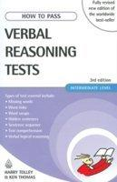How to Pass Verbal Reasoning Tests: Intermediate Level