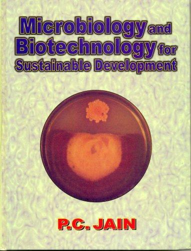 Microbiology & Biotechnology for Sustainable Development