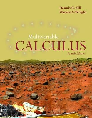 Multivariable Calculus, Fourth Edition