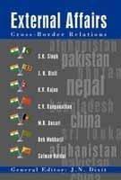 External Affairscross Border Rela