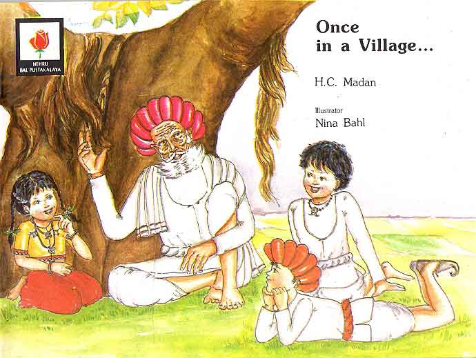 Once In A Village