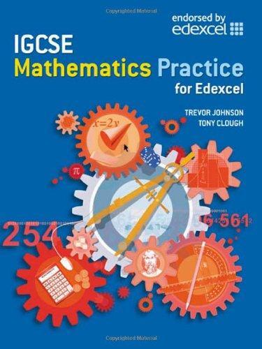 IGCSE Mathematics Practice for Edexcel