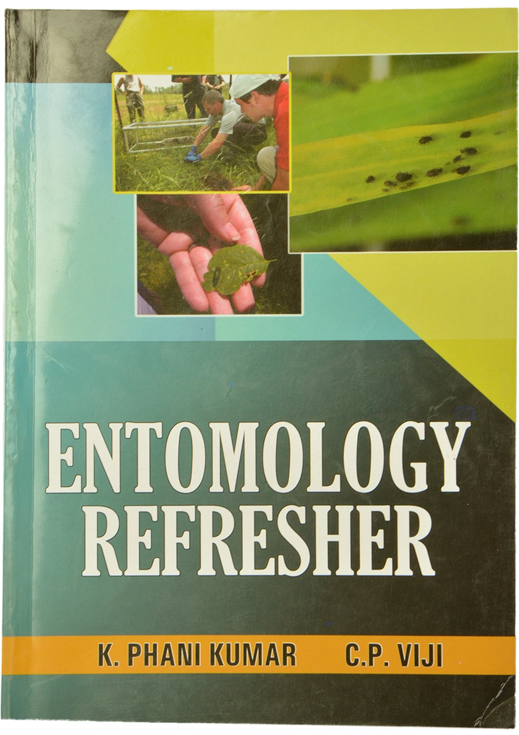 Entomology Refresher