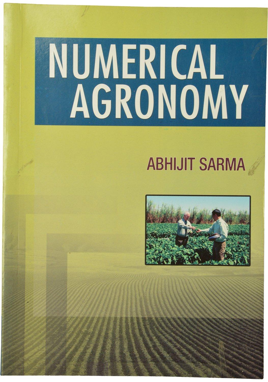 Numerical Agronomy