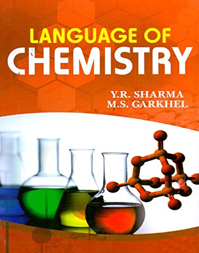 Language of Chemistry