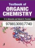 Textbook of Organic Chemistry