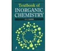 Textbook of Inorganic Chemistry
