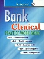 Bank Clerical Practice Work Book