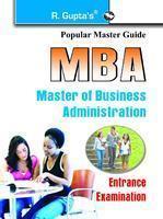 MBA Entrance Examination: Popular Master Guide PB