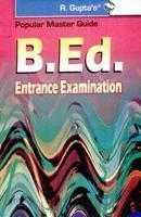 B Ed Entrance Examination
