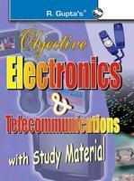 Objective Electrical and Telecommunication Engg.