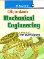 Objective Mechanical Engineering with Study Material