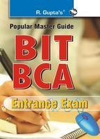 Popular Master Guide Bit Bca Entrance Exam