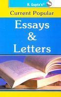 Current Popular Essays and Letters PB
