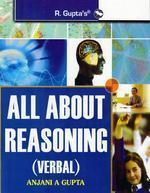 All About Reasoning (Verbal) PB