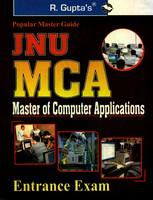 JNU MCA Master of Computer Applications Entrance Exam