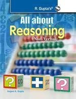 All About Reasoning (Non-Verbal) PB
