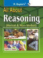 All About Reasoning (Verbal And Non Verbal)