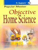 POPULAR MASTER OBJECTIVE HOME SCIENCE