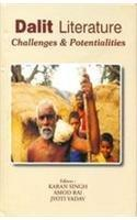 Dalit Literature: Challenges and Potentialites