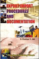 Export-Import Procedures and Documentation