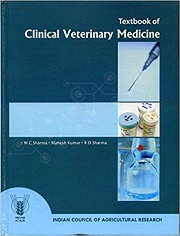 Textbook of Clinical Veterinary Medicine