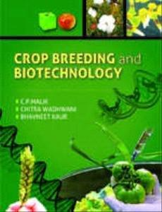Crop Breeding and Biotechnology
